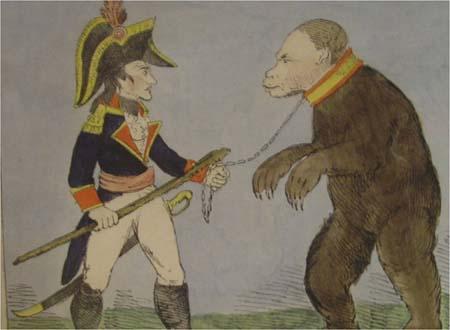 (1)Безумный Павел февраль 1801 г
