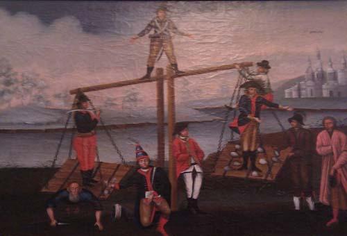 (11)Скородумов Г Баланс Европы в 1791 г