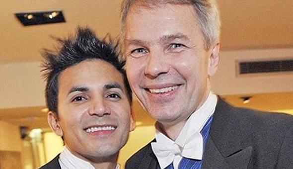 Выборы президента в финляндии гомосексуалист