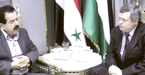 Сирия последние новости