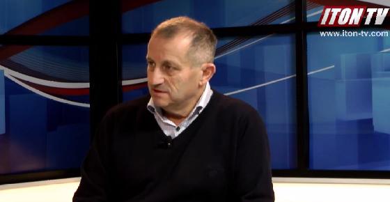 Кедми:-Украина напоминает Германию перед приходом Гитлера