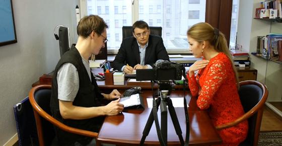 Евгений Фёдоров 7 ноября 2014