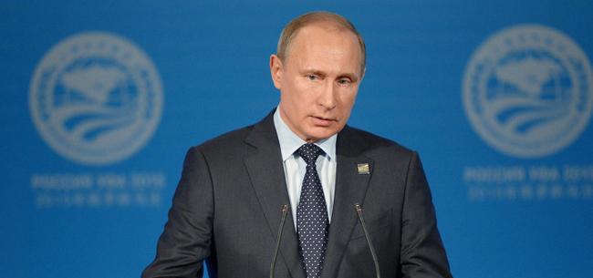 «Путин едет на генассамблею ООН представить новый блок государств»   RussiaPost.su