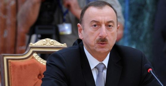 За что Алиев уволил министра национальной безопасности? | RussiaPost.su