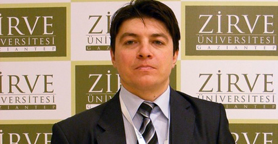 Александр Сотниченко. Фото с личной страницы на сайте vk. com