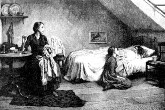 Забавное пособие по сексу 19 века